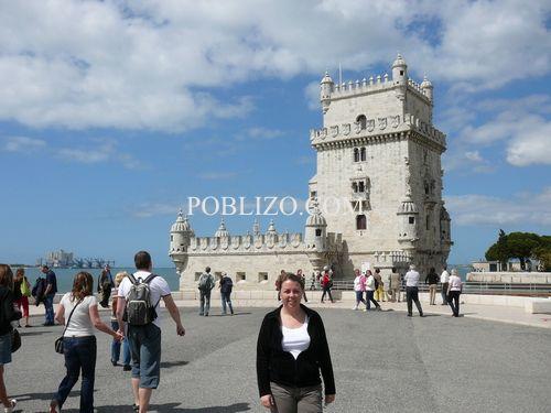Кулата Белем - емблемата на Лисабон