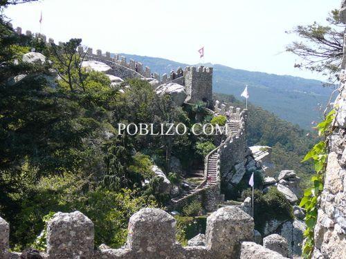 Замъкът на маврите