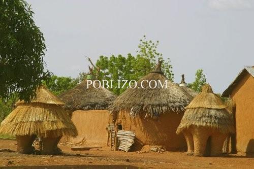 Бенинско селище