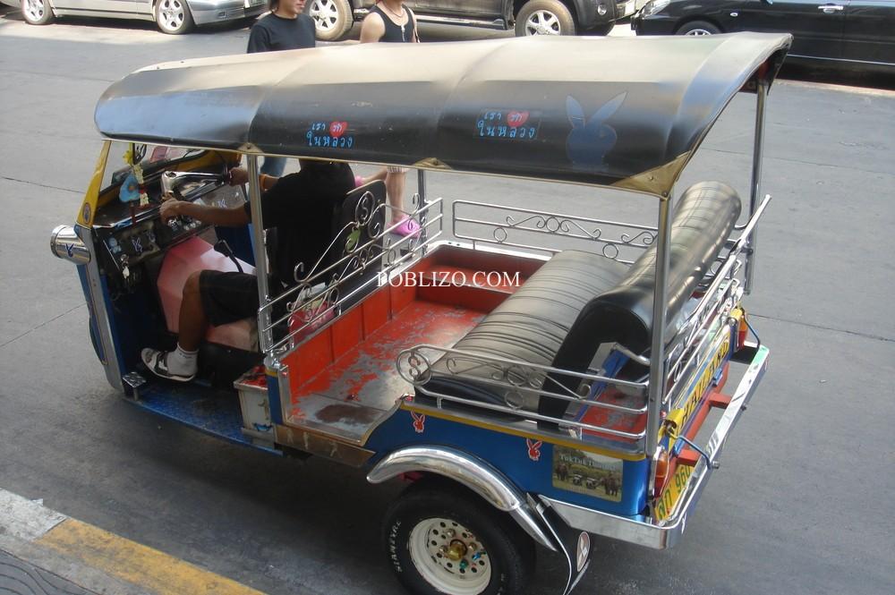 Такси в Бангкок