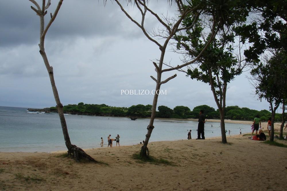 Плаж, Бали