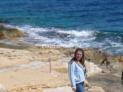 Плажът на Слиема