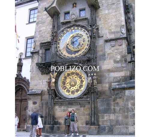 Часовниковата кула Орлой