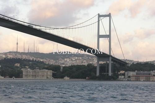 Мостът Ататюрк