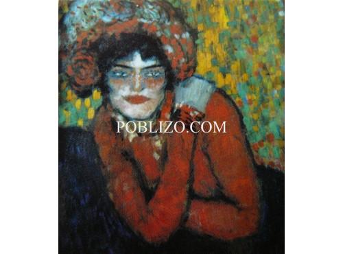 La espera, 1901г.