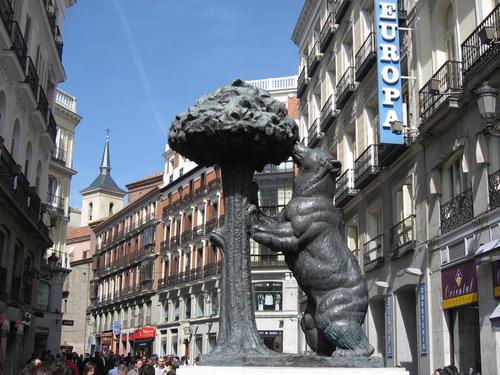 Символът на Мадрид