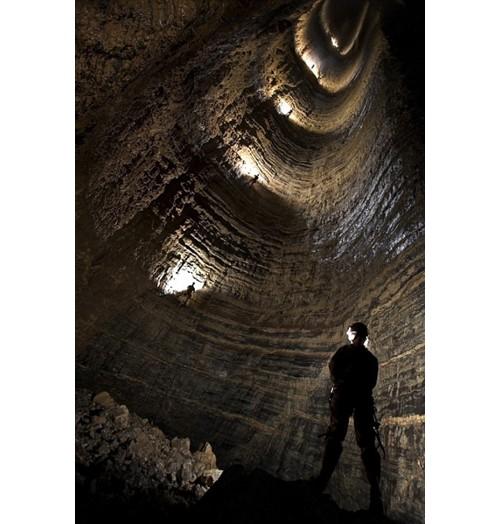 Пещерата Крубер