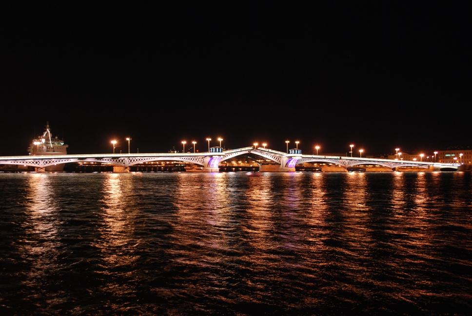 Моста на лейтенант Шмидт