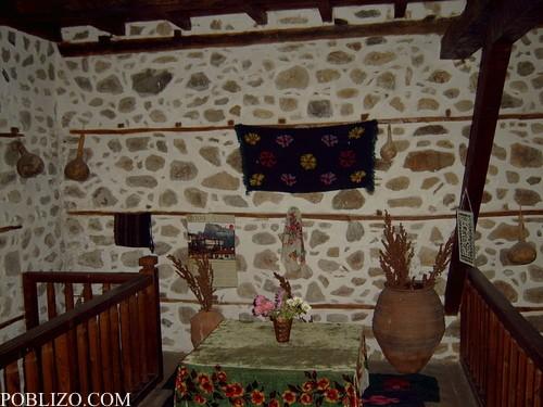 В Кордопуловата къща