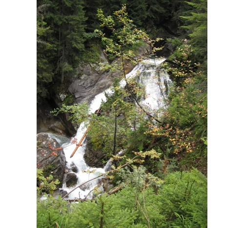 Юленски водопад