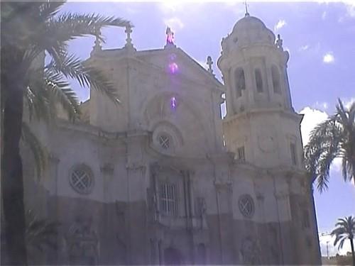 Катедралата в Кадиз