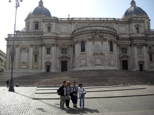 Из Рим