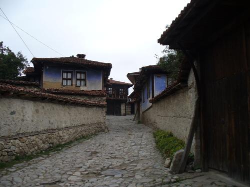 Копривщенска улица