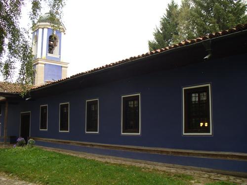 Синята църква