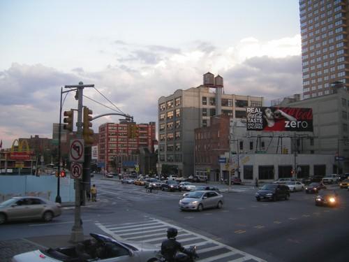Из Бруклин