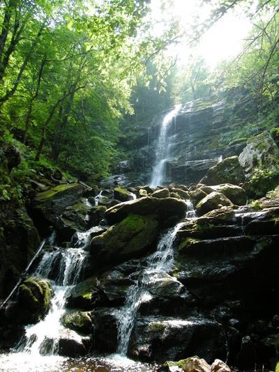 Чипровският водопад