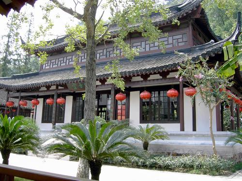 Типичните китайски фенери