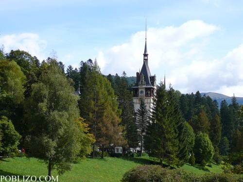 Дворецът Пелеш