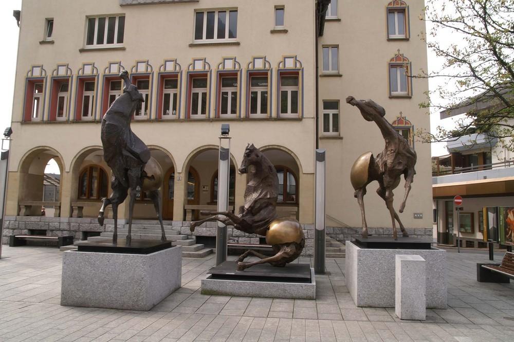Лихтенщайн Вадуц