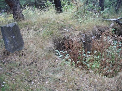 Самата Тракийска могила