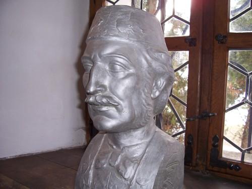 Антон Пан