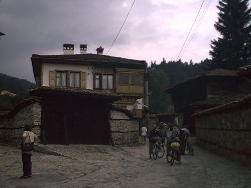 В Копривщица