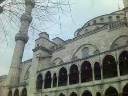 Истанбул21