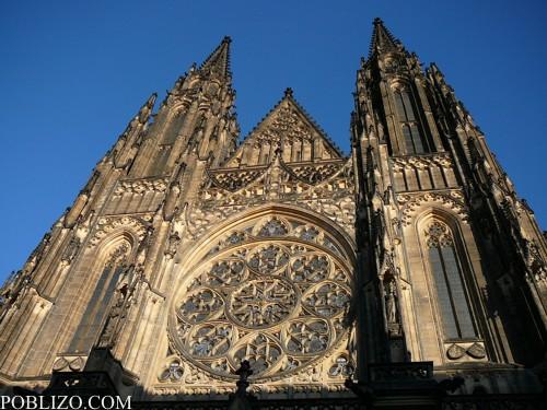 Катедралата Свети Вит
