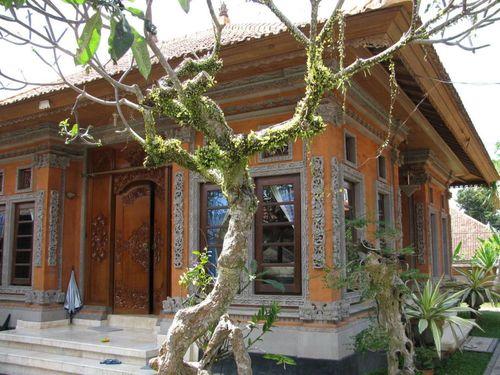 Балийски дом