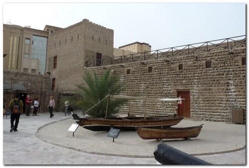 Музеят на Дубай