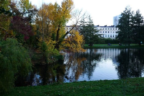 Regents парк