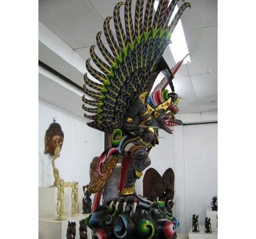 Традиционната птица