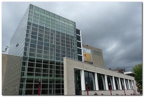 Музей на Ван Гог