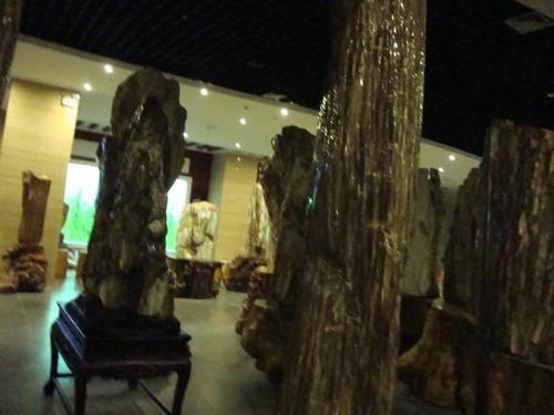 Вкаменена гора от нефрит