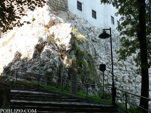 Основите на крепостта