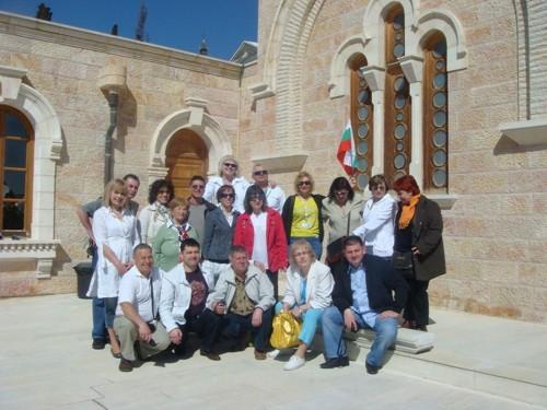 Групата хаджии