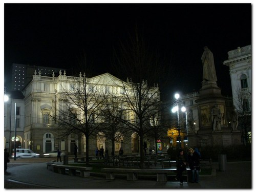 Операта Ла Скала