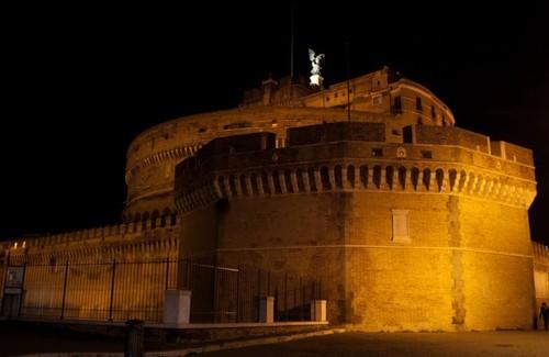 Замъкът Сан Анджело