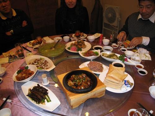 Китайската храна