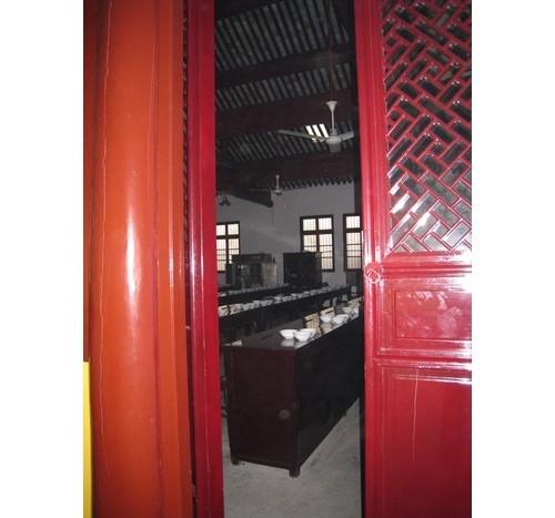 Трапезарията на монасите