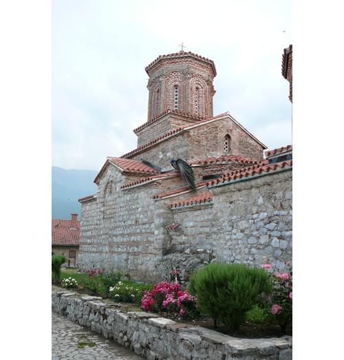 Църквата Свети Наум