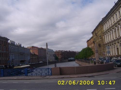 Улица в града