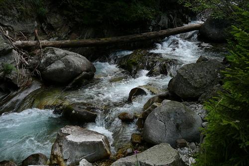 Демянишка река