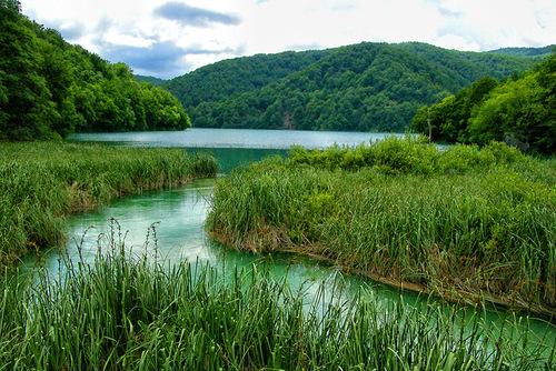 Плитвичките езера