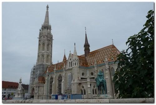 Църквата Свети Матияш