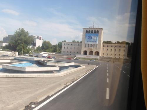 В Тирана