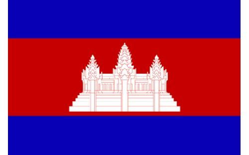 Знамето на кралството