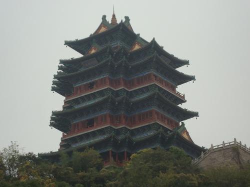 Кулата Юедзиан