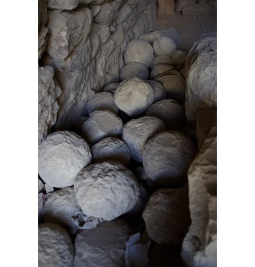 Каменни гюллета