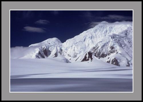 Ледената планина Фризленд